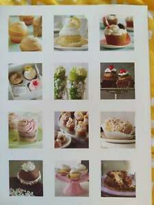 Family Circle Magazine Special Edition Cupcakes 125+ Sweet Recipes books