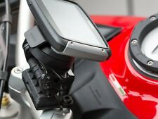 Ducati Multistrada 1200 Bj.15- QuickLock Garmin Zumo 210 550 660 340 350 390 590