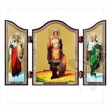 1430 Santo Georg draghi cristiana icona Георгий победоносец икона