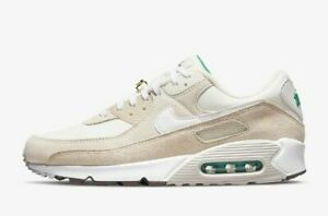 Nike Air Max 90 AM90 First Use Cream Green Size 12 DEADSTOCK Confirmed Order