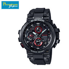 Casio MTG-B1000B-1AJF MT-G G-Shock Bluetooth Analog Watch Japan Domestic New