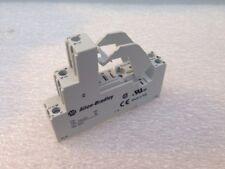Allen Bradley 700-HN221 B ser relay socket