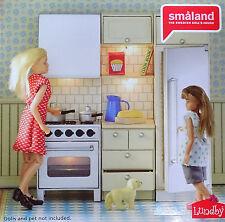 LUNDBY™ 60.2095 smaland Küchen Set mit Beleuchtung 1:18