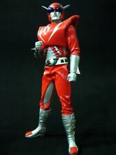 "Inframan 1/6 scale action figure 12"" Ultraman Power Rangers + DVD"