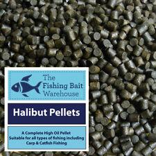MALTBYS/' STORES 1904 LTD 20kg 6mm HALIBUT STYLE PELLETS FISHING BAIT