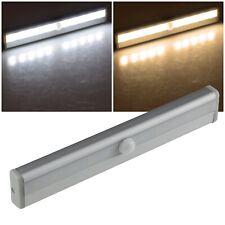kabellos LED Unterbauleuchte mit Bewegungsmelder Magnet-Halter Batterie-Betrieb