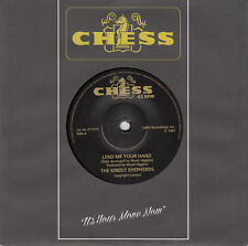 """THE KINDLY SHEPHERDS LEND ME YOUR HAND CHESS 7""""  MINT REISSUE"""