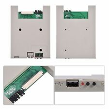 "3.5"" 720K USB Floppy Drive Emulator SFRM72-DU26 for BARUDAN Embroidery Machine C"