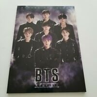 BTS 6th Army Membership Book Official Map Of The Soul ON:E Love Yourself BT21