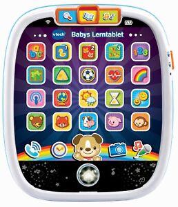 55888451-C Vtech® Lerntablet »Babys Lerntablet«, mit Sound *NEU*