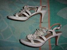 Alex Marie Sandal/Shoes WOMEN'S SIZE 6 1/2 M (3 INCH HEEL)