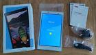 "Lenovo Tab3 8"" 16gb Quad Core Android Tablet (boxed)"