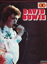 DAVID BOWIE  s/t BELGIUM  EX+ 2LP   (LP3015)