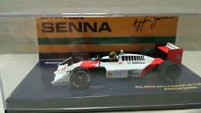 MINICHAMPS 540884312 F1 1/43 McLAREN HONDA MP4/4 AYRTON SENNA 1988 F1 WORLD CHAM