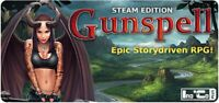Gunspell - Steam Edition (STEAM KEY / REGION FREE)