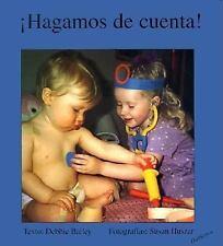 Hagamos de Cuenta! = Let's Pretend (Board Book)