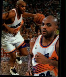 1995-96 Flair Phoenix Suns Basketball Card #104 Charles Barkley