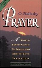 Prayer, Hallesby, Ole, Good Condition, Book