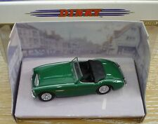 DINKY Collection Matchbox Austin Healey 100 BN2 1956 - DY-30 - 1/43 NEU & OVP