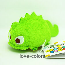 """3.5"""" New Pascal from Princess Tangled Rapunze Tsum Tsum plush Soft Toy Doll"""