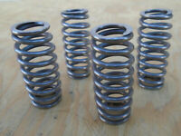 EXHAUST VALVE SPRINGS INDIAN HEDSTROM HENDEE VINTAGE ANTIQUE CLASSIC MOTORCYCLE
