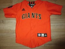 San Francisco Giants adidas MLB Jersey Toddler 2T Cute