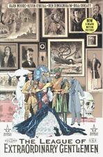 The League Of Extraordinary Gentlemen Tpb Vol 1 Reps 1-6