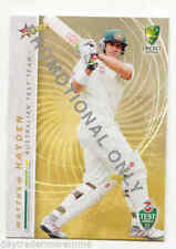 Select Cricket Trading Cards