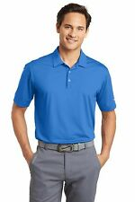 Genuine NIKE Mens Dri-Fit Golf Polo Sport Shirt Moisture Wicking S-4XL 637167