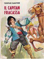 Gautier il Capitan Fracassa a cura di Alberto Malfatti Aristea  6231