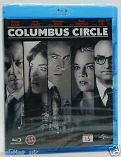 Columbus Circle Blu-ray Region B NEW SEALED