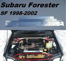 For Subaru Forester SF5 SF9 98-01 Stainless Steel Cooling Plate Cooling Panel