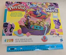 My Little Pony Movie Play-Doh Pirate Airship Friendship Ahoy Walmart Exclusive
