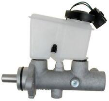Brake Master Cylinder-PG Plus Professional Grade New fits 00-02 Mazda 626