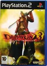 Gioco PS2 Devil May Cry 3 - Dante's Awakening - Capcom Sony Playstation 2 Usato