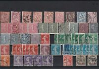 french early stamps ref r12664
