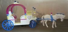 Lego Belville 5827 Royal Coach + Horse- Le carrosse + Cheval