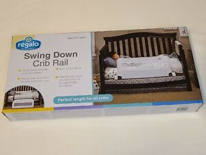 Regalo swing down bed rail guard, Price to Go !!!!!!!!!!