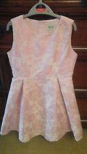 Girls summer dress. Debenhams age 7-8. Yumi girl