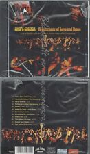 CD--SHE'S CHINA--A SYMPHONY OF LOVE AND PEACE   IMPORT