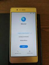 Smartphone Huawei P9 lite VNS-L31 - Grigio - Come nuovo - Custodia inclusa
