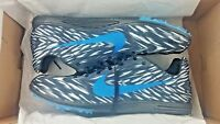 Nike track shoes Zoom Rival D8 unisex Men's Size 12.5 Running Spikes DISTANCE