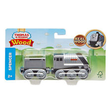 Thomas And Friends Wood Spencer Train Set NEW