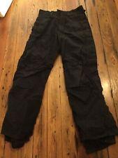Marmot Ski Black Pants Mens Size Medium