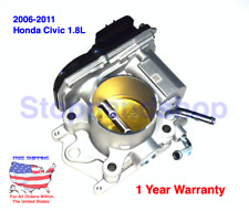 Throttle Body Electronic Control for 2006 - 2011 Honda Civic 1.8L 8th Generation