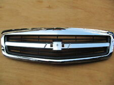 Holden WM Statesman CHEVY CAPRICE CHROME PAINT 2007-2014 GRILLE