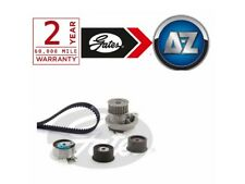 81e For Vauxhall VX220 2.0i Turbo 200HP -05 Timing Cam Belt Kit And Water Pump