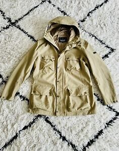 Barbour Field Jacket M Beige / Sand