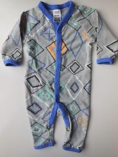 BABY BOY BONDS COVERALL SIZE 000 FITS 0-3M *NEW