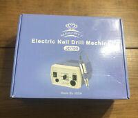 Makartt Nail Drill Electric Nail File Professional 30000RPM Nail Drill Machine